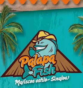 Palapa Fish